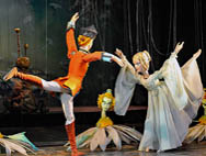 The Nutcracker, P. I. Tchaikovsky