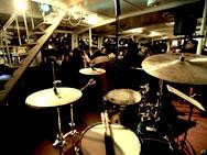 Le Bateau-jazz