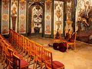 Concerts in Mozart's House