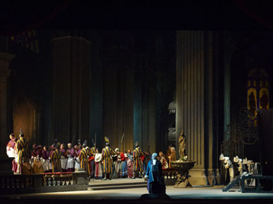 Tosca, G. Puccini