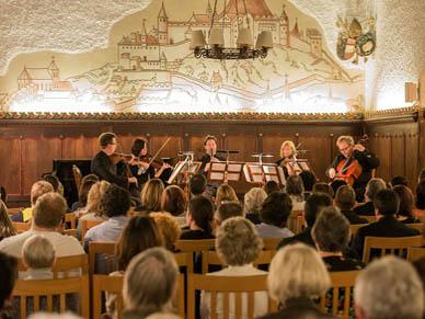 Salzburg Fortress Concerts