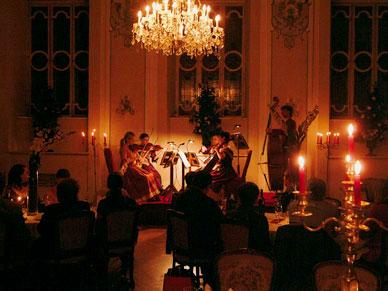 Barocksaal St. Peter