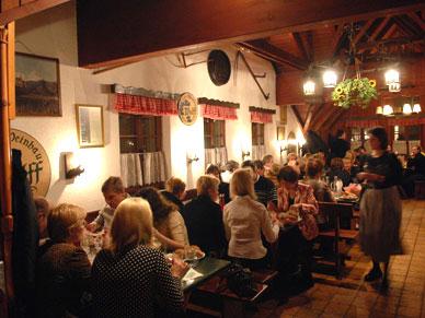 Wiener Heurigen Show