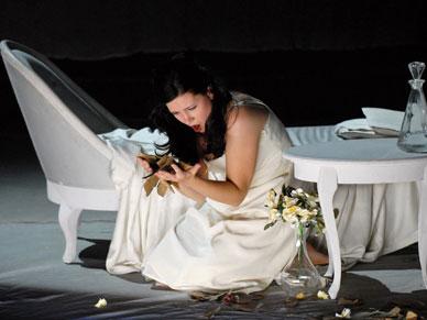 La Traviata, G. Verdi - Volksoper Vienna