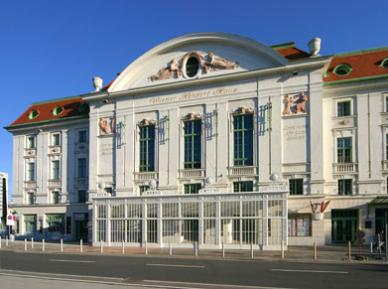 Weense Konzerthaus
