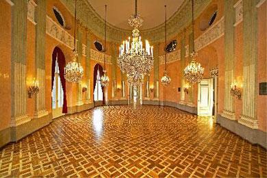 Auersperg Palais - Rosenkavalier Saal