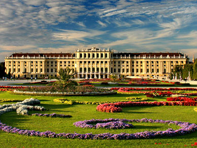 Historical City Tour, Schönbrunn Palace