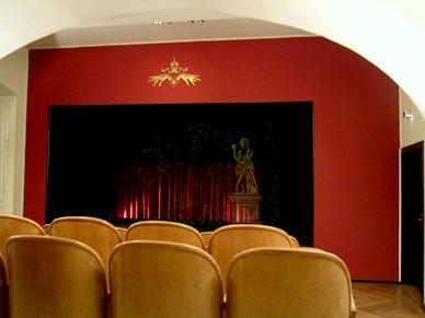 Венский театр марионеток