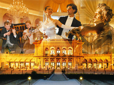 Johann Strauss Ball
