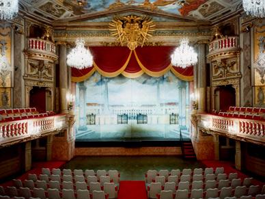 Schönbrunn Palace Theatre