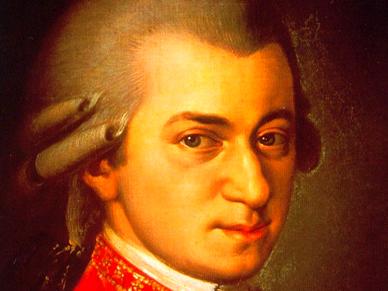 Sonates pour piano de Mozart