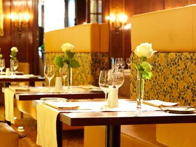 Restaurante Korso