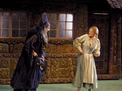 Hänsel und Gretel, E. Humperdinck