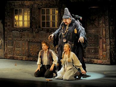 Hansel and Gretel, Volksoper Vienna