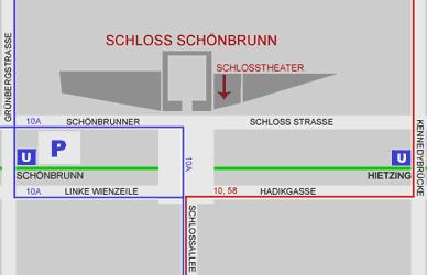 Teatro de Schönbrunn