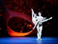El sueño de una noche de verano, Ballet de Jorma Elo