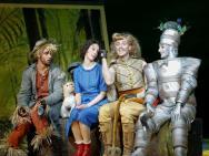 El mago de Oz, H. Arlen