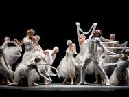 Giselle Rouge, ballet de Boris Eifman