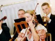 "Orquesta de Salón ""Alt Wien"""