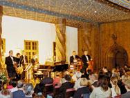 Concerts à la Forteresse de Salzbourg