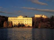 Classical Salzburg City Tour