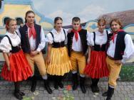 Dîner-spectacle «Folklore Garden»
