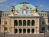 Visita Histórica de Viena