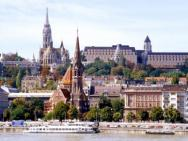 Full-Day Excursion to Budapest