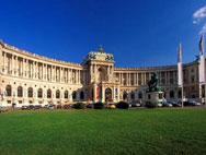 Orquesta Hofburg de Viena
