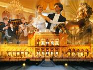Johann Strauss Ball 2014