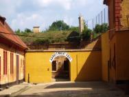 Gedenkstätte Terezín (Theresienstadt)