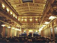 Los Niños Cantores de Viena en el Music Center Augarten