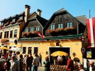 Vienna Heurigen Show
