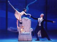 The Nutcracker, Ballet by P. I. Tchaikovsky