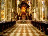 Conciertos estivales en la Catedral