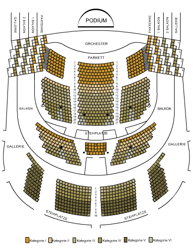 Opéra populaire de Vienne
