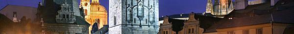 Prague concerts, opéra, opérette, événements, théâtre et visites guidées