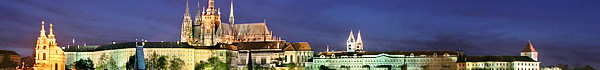 Prague concerts, opera, operetta, theatre and sightseeing tours
